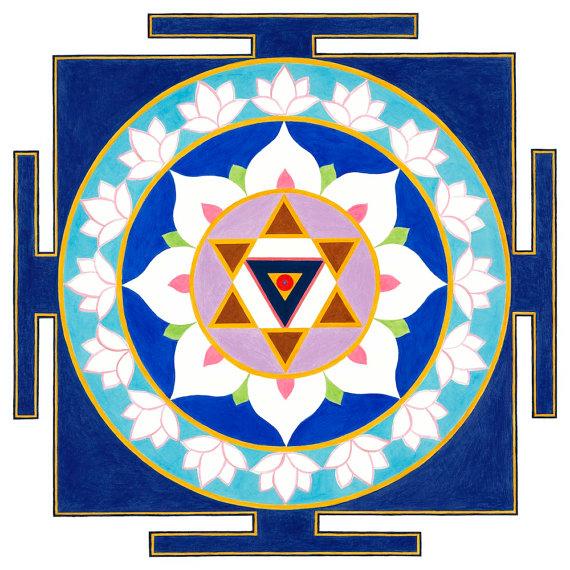 Tantra massage workshops